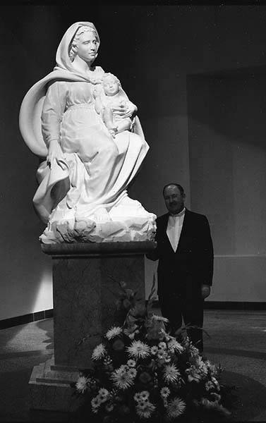 Monsignor Joseph Harte